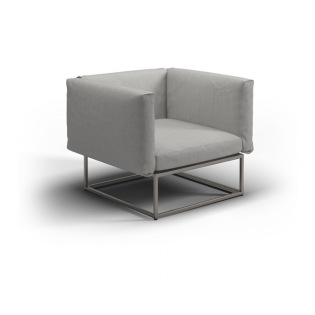 Cloud Loungesessel 75x75